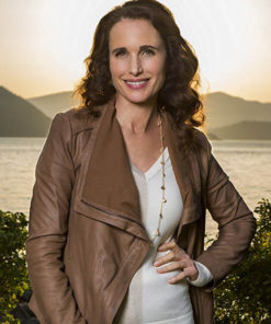 Olivia Lockhart Cedar Cove Jacket