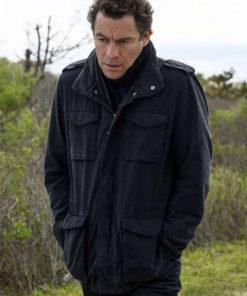 The Affair Noah Solloway Denim Jacket