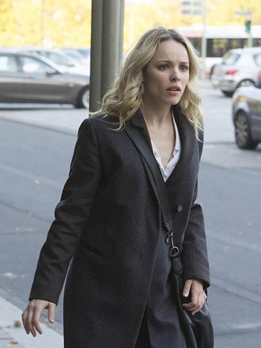 Film A Most Wanted Man Rachel McAdams Coat