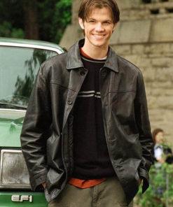 Jared Padalecki Gilmore Girls Jacket