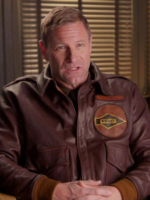 Midway Jimmy Doolittle Jacket