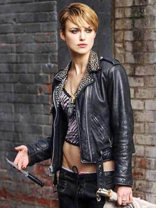 Domino Harvey Keira Knightley Jacket