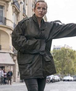 Killing Eve Villanelle Jacket