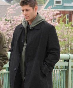 My Bloody Valentine Jensen Ackles Coat