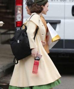 Rachel Brosnahan The Marvelous Mrs.Maisel Coat