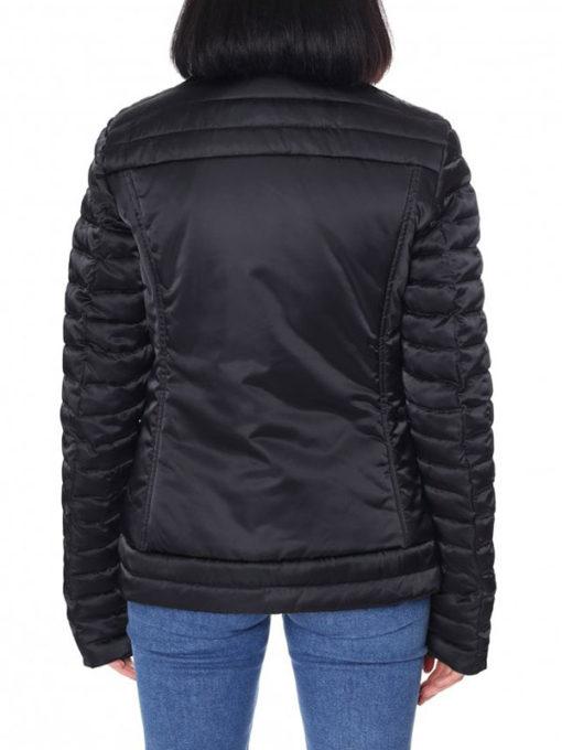 Heart Padded Jacket
