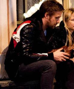 Movie Blue Valentine Ryan Gosling Jacket