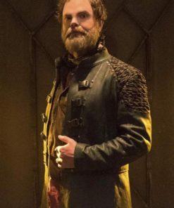 Star Trek Discovery Harry Mudd Black Coat