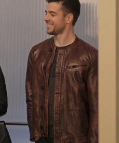 Ryan Decker The Bold Type Jacket