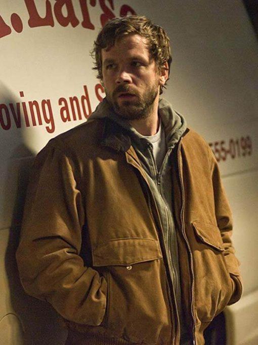 Brendan Sexton The Killing Jacket
