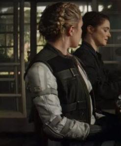 Black Widow Florence Pugh Vest for Womens