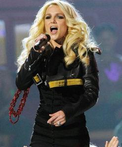 Britney Spears Short Jacket