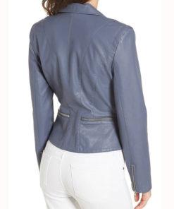 Tv Series Arrow SO7 Emily Bett Rickards Leather Jacket