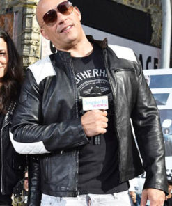 Fast and Furious 9 New York City Premiere Vin Diesel Jacket