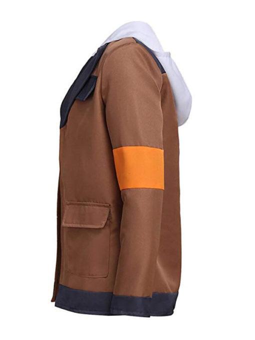Lance Legendary Voltron Jacket