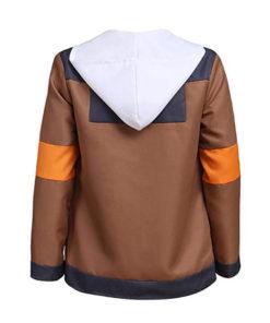 Lance Legendary Voltron Cosplay Jacket