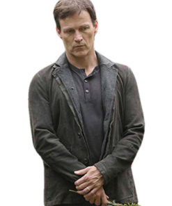 The Gifted Reed Strucker Blazer Jacket