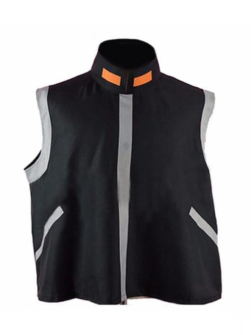 Voltron Takashi Shirogane Cosplay Vest