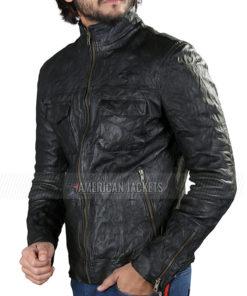 Klaus Mikaelson The Originals Jacket