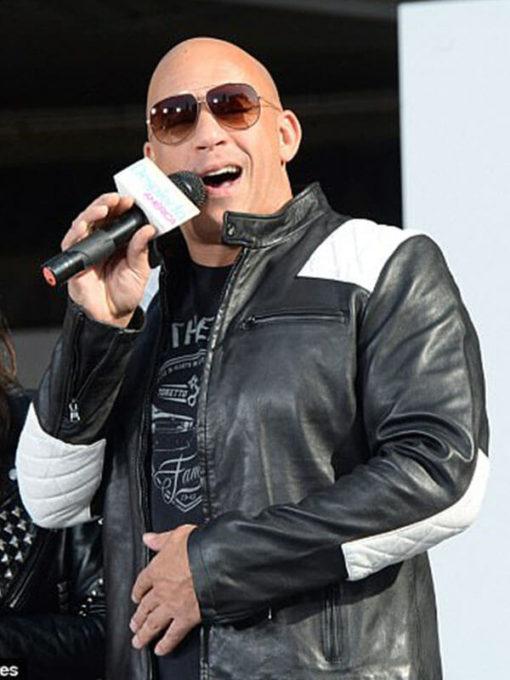 F9 The Fast Saga Dominic Toretto Jacket