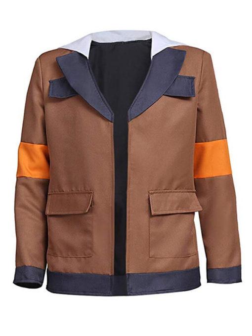Voltron Lance Legendary Cosplay Jacket