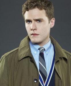 Leo Fitz Agents of S.H.I.E.L.D Coat