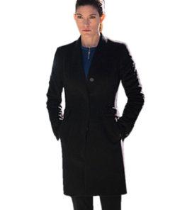 Rebecca Harris Limitless Coat