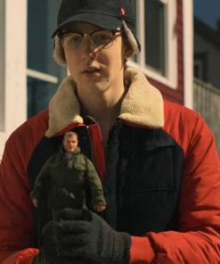 Rufus Whedon Locke & Key Jacket