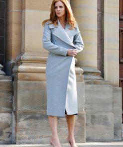 Suits Series Sarah Rafferty Coat