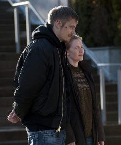 Stephen Holder The Killing Jacket