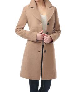 Stylish Women Elegant Coat