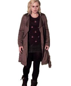 Rose McIver iZombie Coat