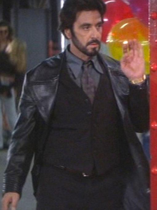 Carlitos Way Carlito Brigante Coat