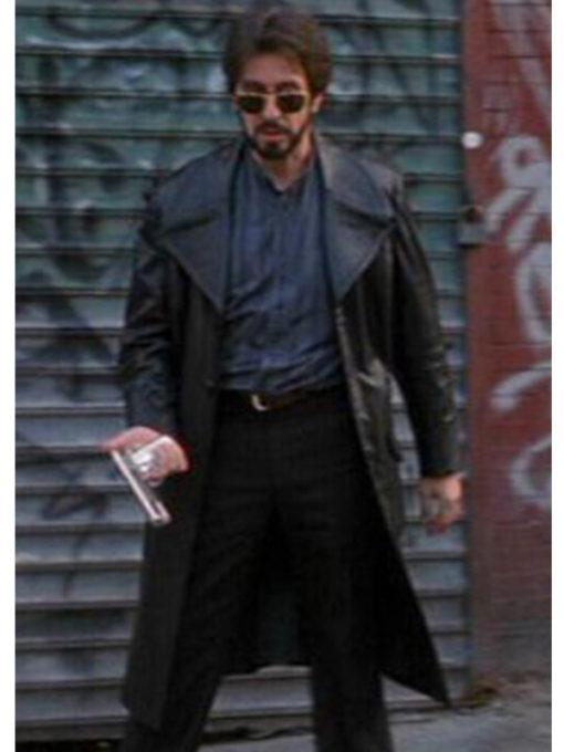 Carlito's Way Al Pacino Coat