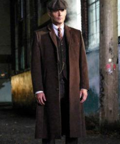 Dean Winchester Supernatural Wool Coat