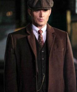 Jensen Ackles Supernatural Wool Coat