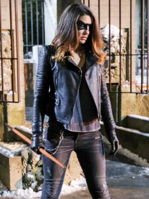 Arrow Juliana Dinah Drake Jacket