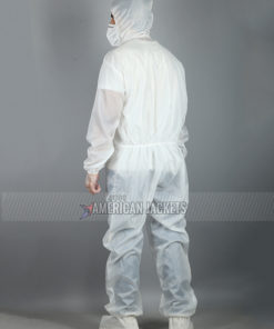 germs protective One Piece suit