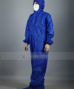 COVID-19 Washable germs protective suit