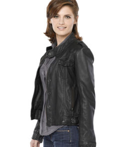 Castle Kate Beckett Jacket
