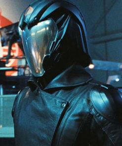 Cobra Commande G.I.Joe Retaliation Leather Trench Coat