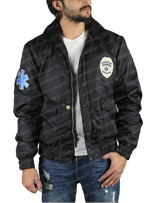 EMS Bomber Jacket