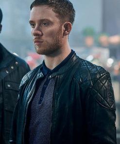 Gangs of London Sean Wallace Black Jacket