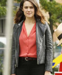 Elizabeth Keen The Blacklist Black Jacket