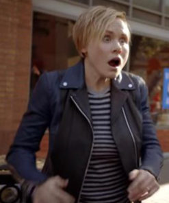 American Horror Story Alison Pill Leather Jacket