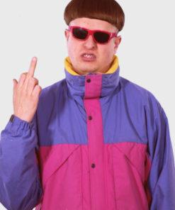 Oliver Tree Jacket