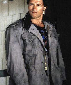 Terminator M-65 Field Grey Jacket