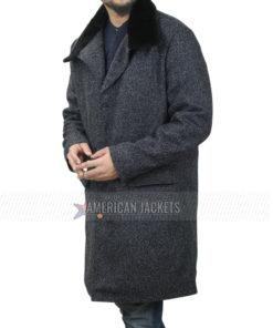 The Undoing Hugh Grant Coat