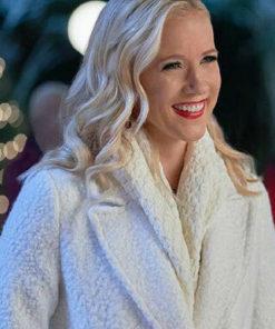 A Nashville Christmas Carol Vivian Coat