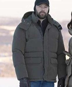 Ulf Stenberg Bearton Puffer Jacket